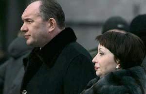 У Києві обікрали доньку високопосадовця режиму Януковича