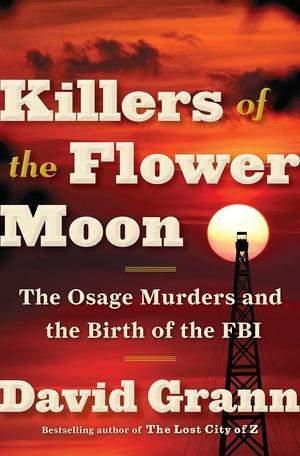 Вбивці квіткового місяця