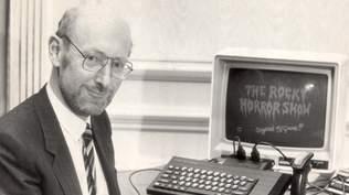 Помер Клайв Сінклер – піонер комп'ютерної техніки і творець ZX Spectrum