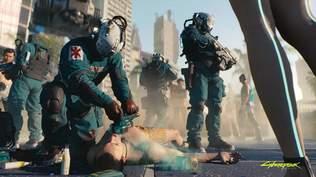 Планують переробити майже все: інсайдер розповів про майбутнє відеогри Cyberpunk 2077