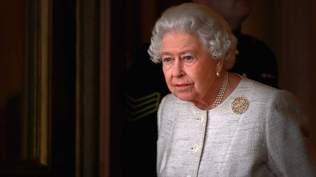 Єлизавета II не прибуде на захід у Глазго через поради лікарів