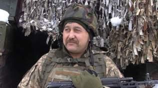 Пощастило, бо воювали разом з ним, – побратими про загиблого воїна Георгія Халікова