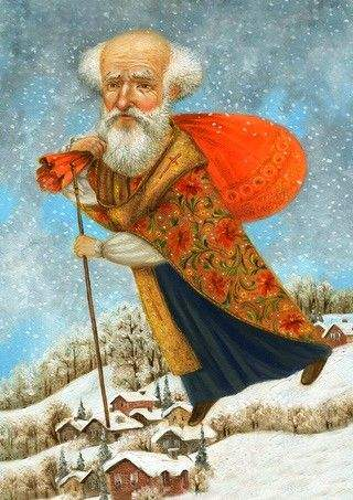 19 грудня відзначається день святого Миколая