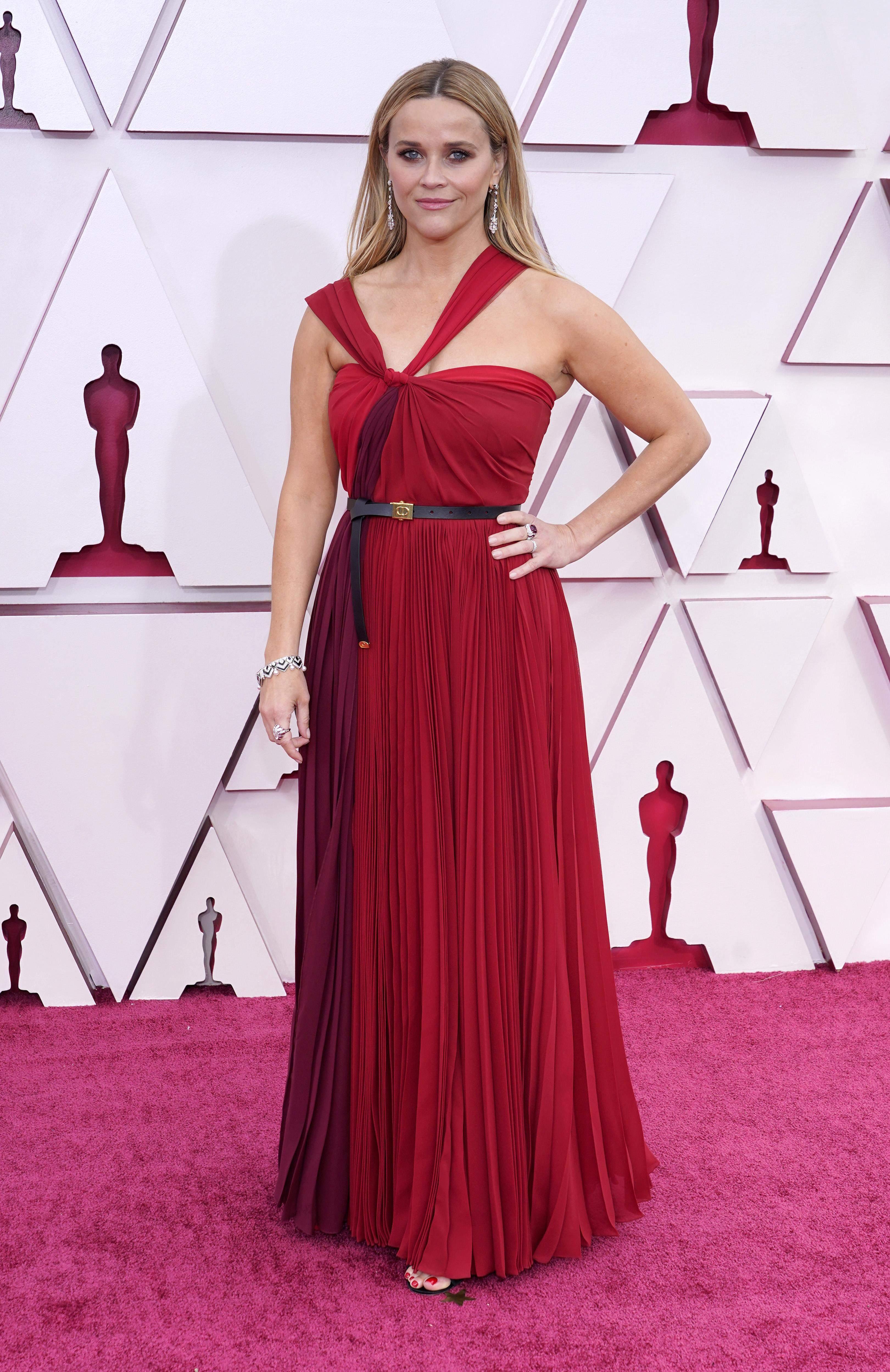 Розкішні прикраси знаменитостей на червоній доріжці / Getty Images