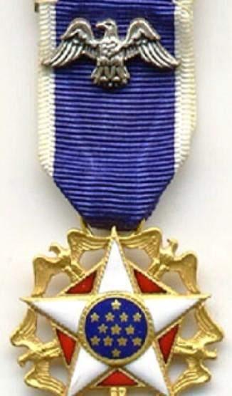 Президентська медаль свободи
