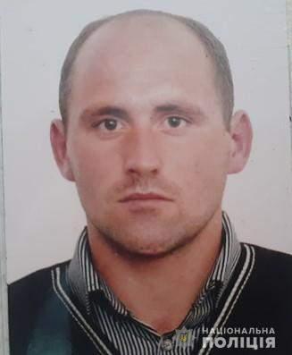 Поїхав працювати і зник безвісти: на Львівщині шукають 36-річного Віктора Бикова