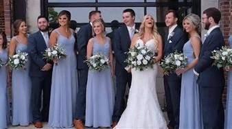 Невеста посмеялась с этой ситуации / Скриншот тикток jpvideography2141