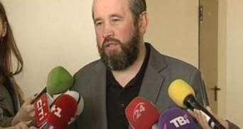 Федур: Комарницький утримується під вартою незаконно