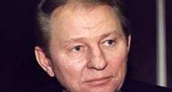 Доказательств против Кучмы нет, говорят адвокаты