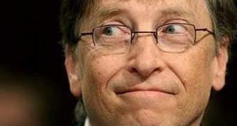 Билла Гейтса выгнали из Бразилии