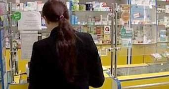 Украинские фармацевты бьют рекорды по продажам