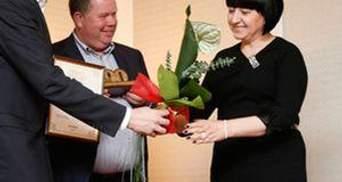 Галину Герегу обрали секретарем Київради