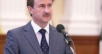 Попов проситиме Герегу і Київраду повернути незаконоовідчужені землі