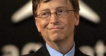 Билла Гейтса выслали из Бразилии