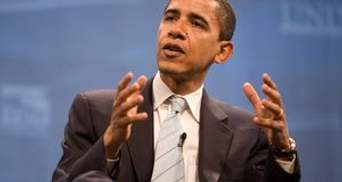Обама пообещал Януковичу миллионы на Чернобыль