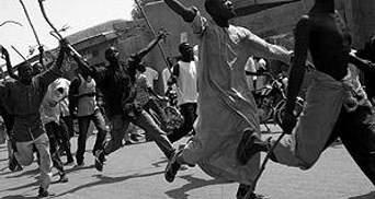 Жертвами беспорядков в Нигерии стали более 200 человек