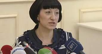 Депутати Київради обрали нового секретаря - Галину Герегу