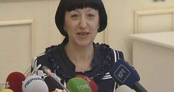 Галина Герега: Я не політик