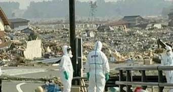 Япония создала зону отчуждения вокруг аварийной АЭС