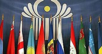 Кабмін: В травні планується підписання нової угоди про ЗВТ СНД
