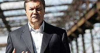 """Янукович: """"Харківські угоди"""" зберегли країну"""