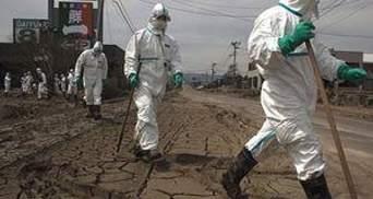 Радиация в зоне отчуждения вокруг Фукусимы в 500 раз выше нормы