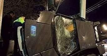 ЗМІ: Лісін напідпитку розігнав свій Lamborghini до 270 км/год