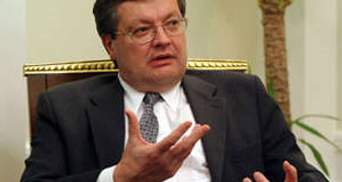 Грищенко: Ми прагнемо дружніх і прагматичних відносин із Росією