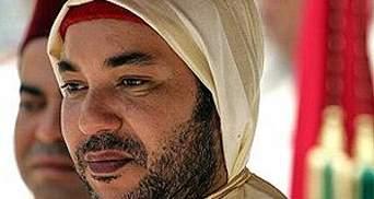 У Марокко пройшла демонстрація проти політики короля