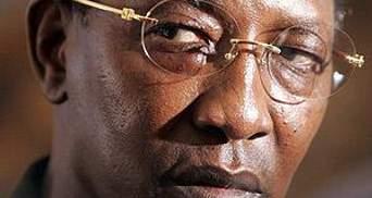 У Чаді вибирають Президента