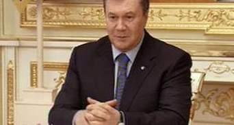Янукович: Пропозицій щодо Митного союзу від Путіна не було