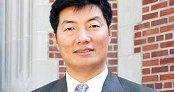 Главою Тибету став індійський студент Гарварду, який жодного разу не був в Тибеті