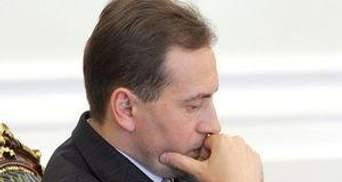 Томенко хоче, щоб Росія вибачилася за Чорнобиль