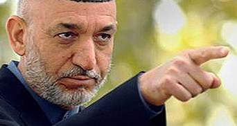 Хамід Карзай: Таліби мають засвоїти урок з вбивства бін Ладена
