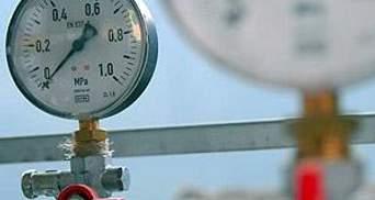 Азаров: Настав час розірвати газовий договір