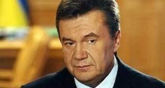 """Янукович говорит, что """"харьковскими соглашениями"""" он спас страну"""