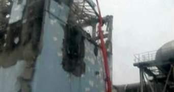 """На """"Фукусиме-1"""" ликвидаторы впервые зашли в помещение реактора"""