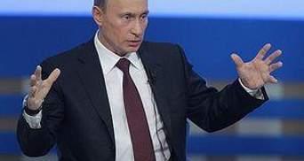 Путін: Митний союз здатен стати потужним геополітичним гравцем