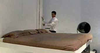 У Лондоні відкрилась виставка інтер'єрів у стилі хай-тек