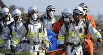"""Возле """"Фукусимы"""" произошло новое землетрясение"""