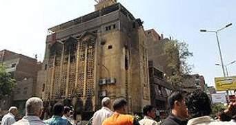 В ООН обеспокоены межрелигиозными конфликтами в Египте