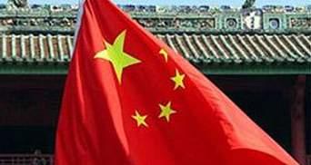 Китайська сторона не має наміру вести діалог з урядом Тибету