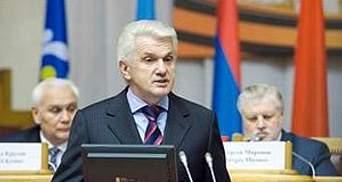 Росія нагородила Литвина Орденом дружби