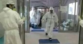 """Специалисты вошли в здание второго энергоблока """"Фукусима-1"""""""