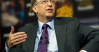 Билл Гейтс: Я отстаивал идею покупки Skype