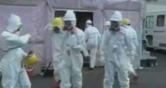 "В АЭС ""Фукусима-1"" зашли люди"