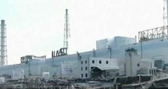 """На """"Фукусима-1"""" собралось 100 тысяч тонн радиоактивной воды"""
