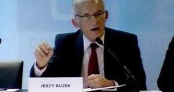 Президент Європарламенту: Білорусь перетворять в лабораторію для недемократичних сил