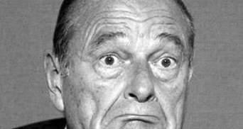 Проти Жака Ширака відновлюють справу