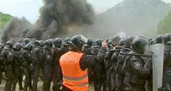 Правоохранители готовятся к вероятным беспорядкам на Евро-2012